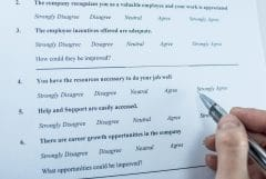 Drive Employee Results With Surveys
