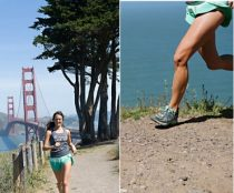 Try this tip: Become a marathon runner
