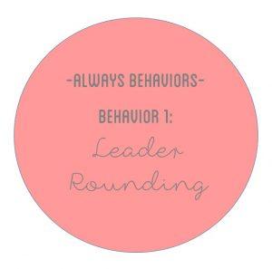 Behavior 1
