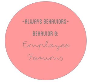 Behavior 8