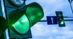 Process Improvement Tool: Stoplight Report