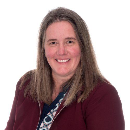 Dr. Julie Kunselman