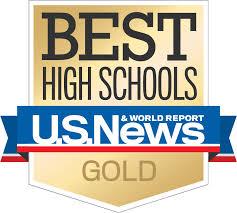 gold best high schools