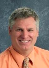 Superintendent Steve Bass