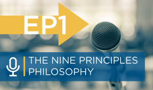 Episode 1 Nine Principles Philosophy