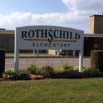 rothschild-elementary-school