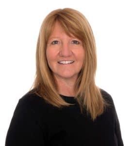 Janet Pilcher, Leadership Coach, Higher Education
