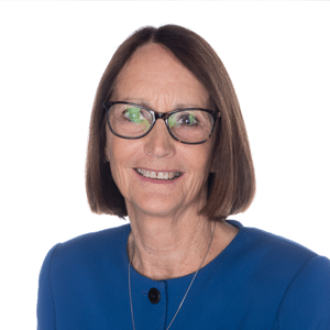 Deborah McIntyre Studer Education Headshot