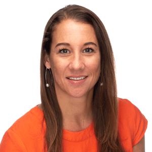 Annie Nihls Studer Education Headshot