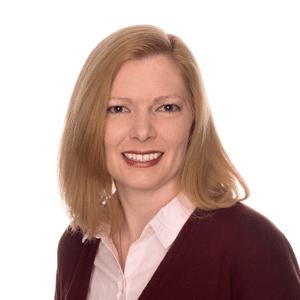 Katie Tener Headshot Studer Education