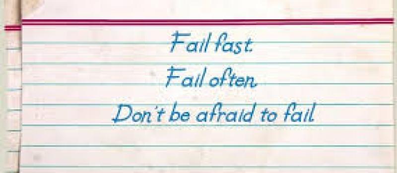 Fail Fast 2